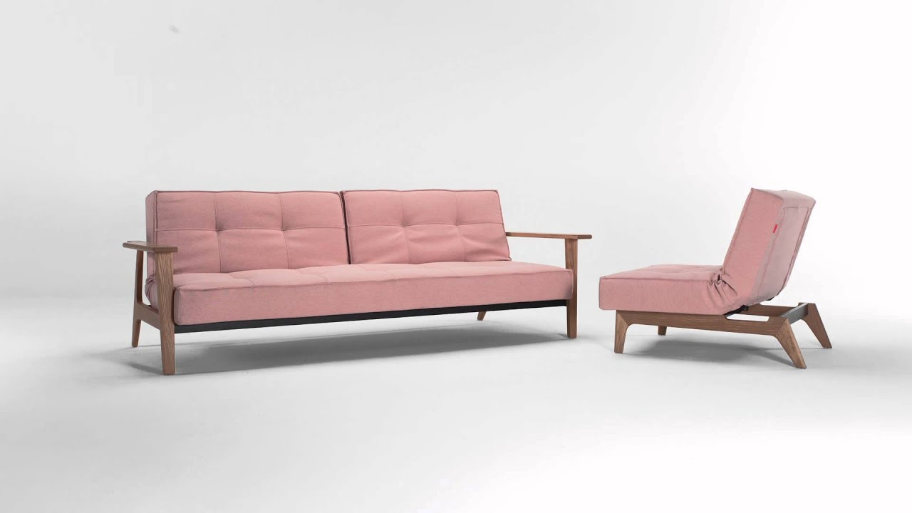 Splitback Sofa U0026 Chair FREJ U0026 EIK INNOVATION