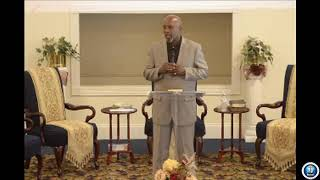 A Proper Response to the Spirit Fear | Pastor Samuel Watkins | 5/9/21