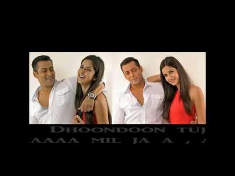 Ek Tha Tiger (2012) Hindi Movie Song  -...