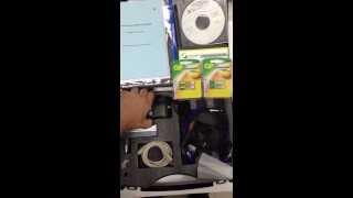 Дефектоскоп вихретоковый Константа-ВД1. Комплект поставки.(Комплект поставки вихретокового дефектоскопа Константа-ВД1: - электронный блок - преобразователь - кабель..., 2013-08-05T17:02:28.000Z)