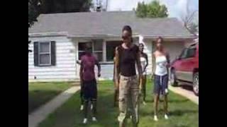 Money Dance - Instructional Video
