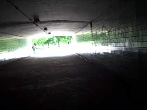 Experimental Tunnel Music in Chicago's Lincoln Park