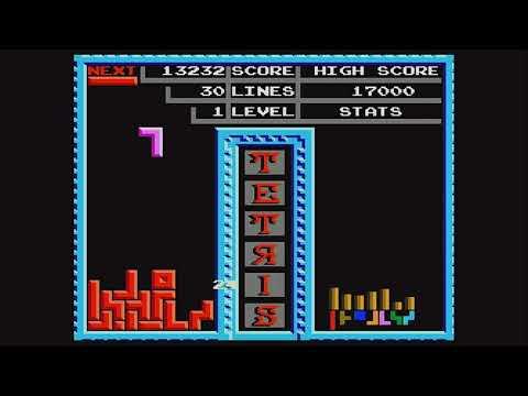 Tengen tetris online