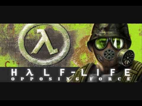 Half-Life: Opposing Force [Music] - Storm