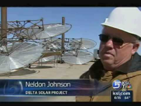 Solar Energy Cheaper than Coal