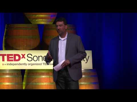 Amar Hanspal at TEDxSonomaCounty