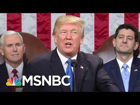 Is It Really CJ And DJ, President Donald Trump? | All In | MSNBC