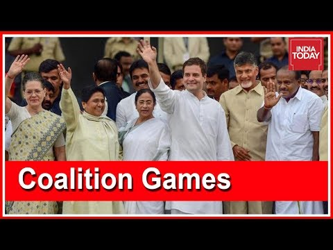 In Depth | Coalition Games Before The 2019 Elections Mp3