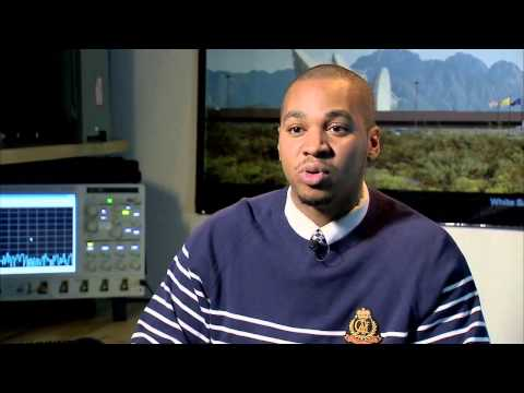 2014 NASA African-American History Month Profile: Charles Doxley, Glenn Research Center