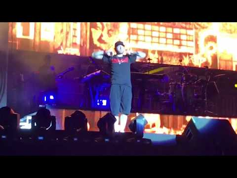 Eminem - Drop the World (Reading Festivale 2017) ePro Exclusive