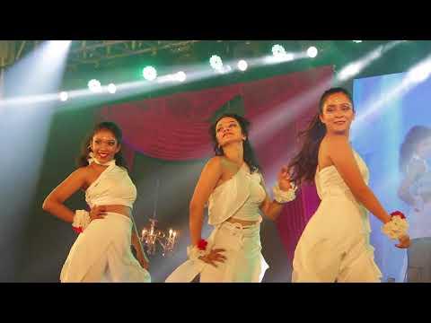 Piah Dance Company -  Kochi Show January 2018