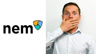 Обзор NEM - Инвестировать в Блокчейн NEM - Криптовалюта XEM