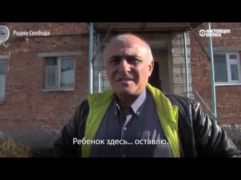 Türk fermeri Rusiyadan qovdular