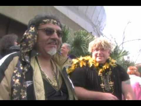 Buddy Diliberto & Bobby Hebert