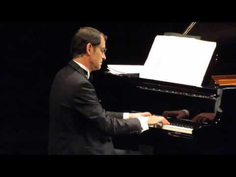 JEFF COHEN PIANO CHOPIN NOCTURNE OP.32, Nr 1