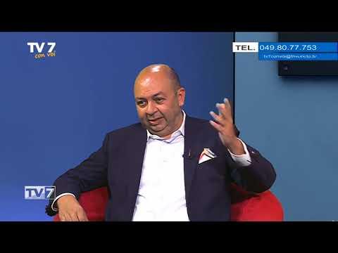 Tv7 con Voi del 21/5/2018 - Social network e rischi penali (2 di 3)