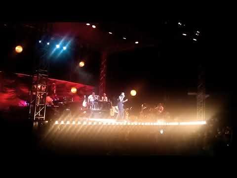 Tam da bugün sıla fuar İzmir konser