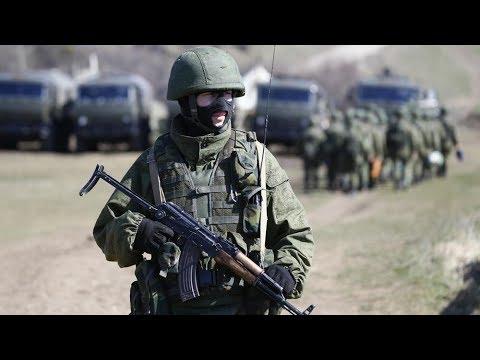 RUSIA ENVÍA TROPAS AL SUR DE SIRIA Y PONE EN JAQUE A ISRAEL