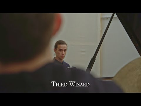 BLUFF - Third Wizard (Klangmanufaktur)