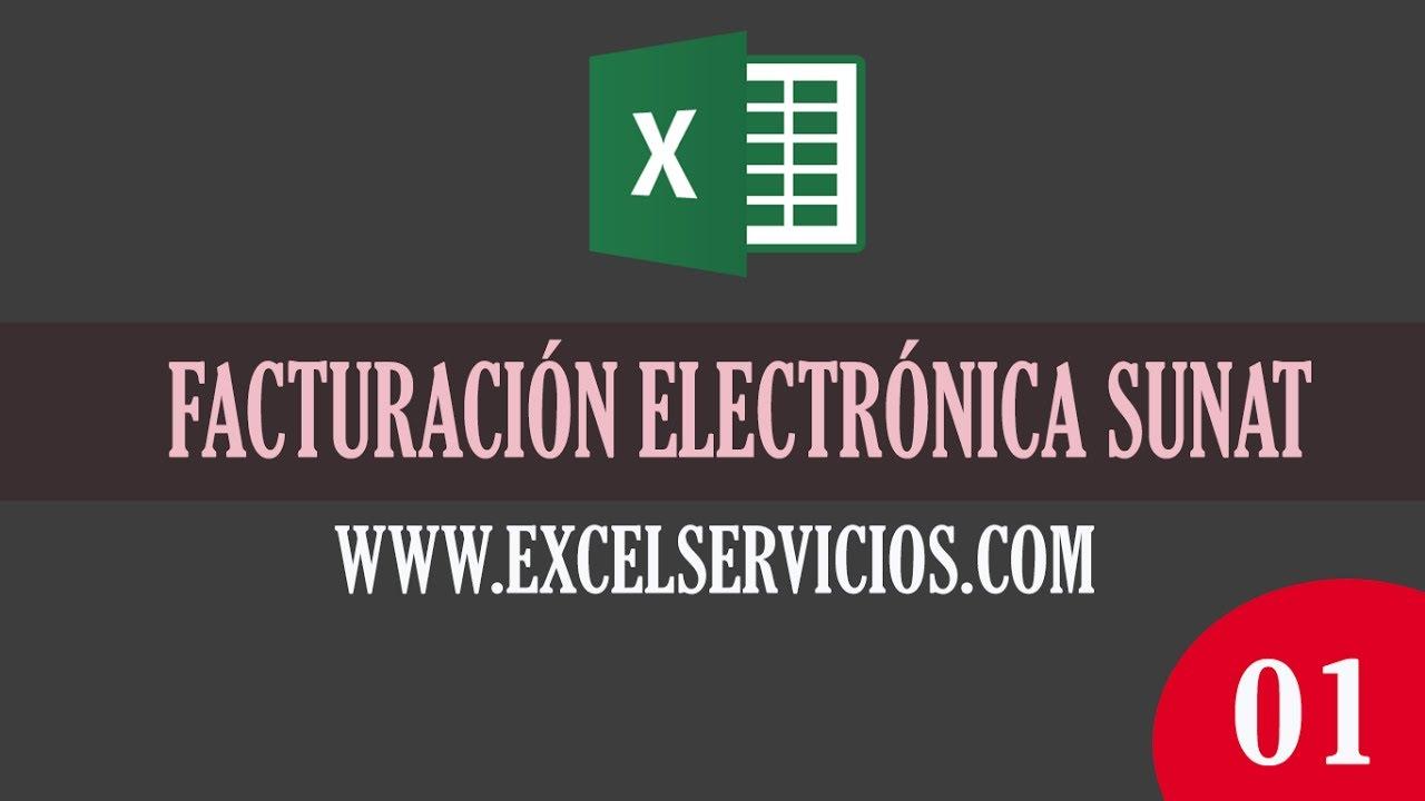 Sistema Facturador Sunat SIFO l Facturas, Boletas, Notas de Crédito ...