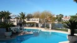 Large and unique 10 bedroom villa with lake access - Algarve - Portugal