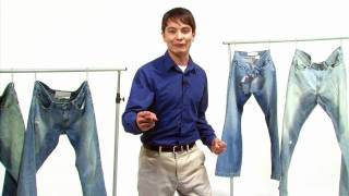 Gambar cover Celebrity Pee Stained Jeans! Crazy Infomercial!