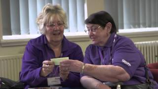 Why volunteer with the Stroke Association? (Short version) Thumbnail