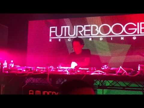 Maxxi Soundsystem.Justin Jay - Coldwater/...