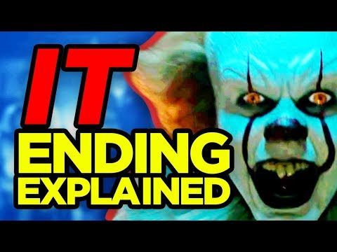 IT Ending Explained - Easter Eggs & Sequel Predictions! (IT Movie 2017)