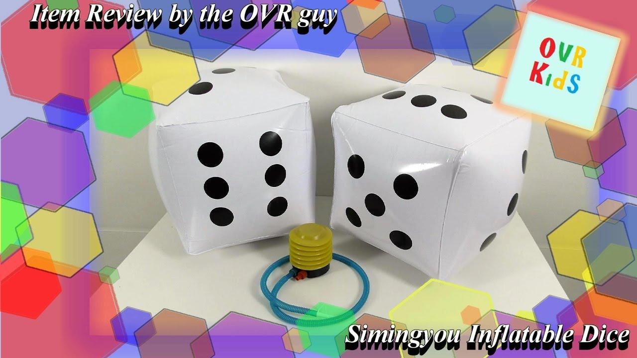 Inflatable Simingyou Toys