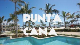 Birthday Vlog: PUNTA CANA | Beauty With Vee ♡