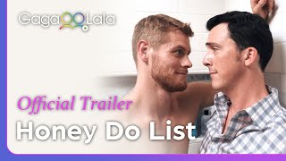 Honey Do List | Official Trailer |  Is 2 better than 1? They've got more tools than he can handle!