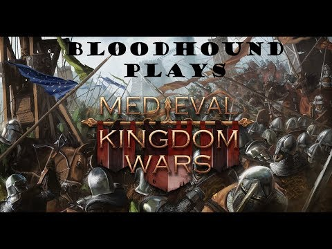 Let's try Medieval Kingdom Wars Skirmish City Defence Part 2 - Being Offensive