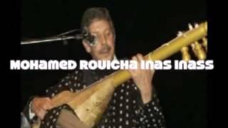 محمد رويشة ايناس اناس Rwicha nasi nass