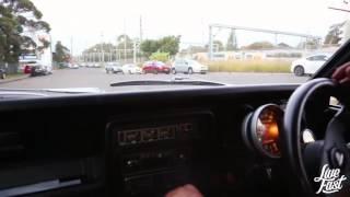 Mazda Rx3  4 Rotor ITBs