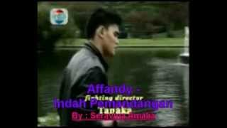 Affandy - Indah Pemandangan - ( Rayyan Syahid )