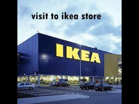 ikea-tour-||-largest-ikea-in-london-united-kingdom