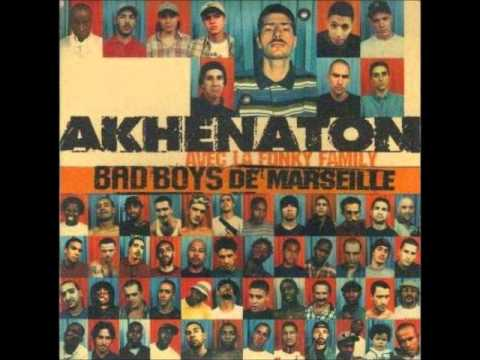 IAM - Bad Boys de Marseille EP [FULL ALBUM]