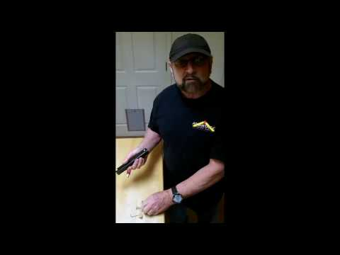 """ATS Video """"The Best Way To Loctite Our Rear Sight"""""""
