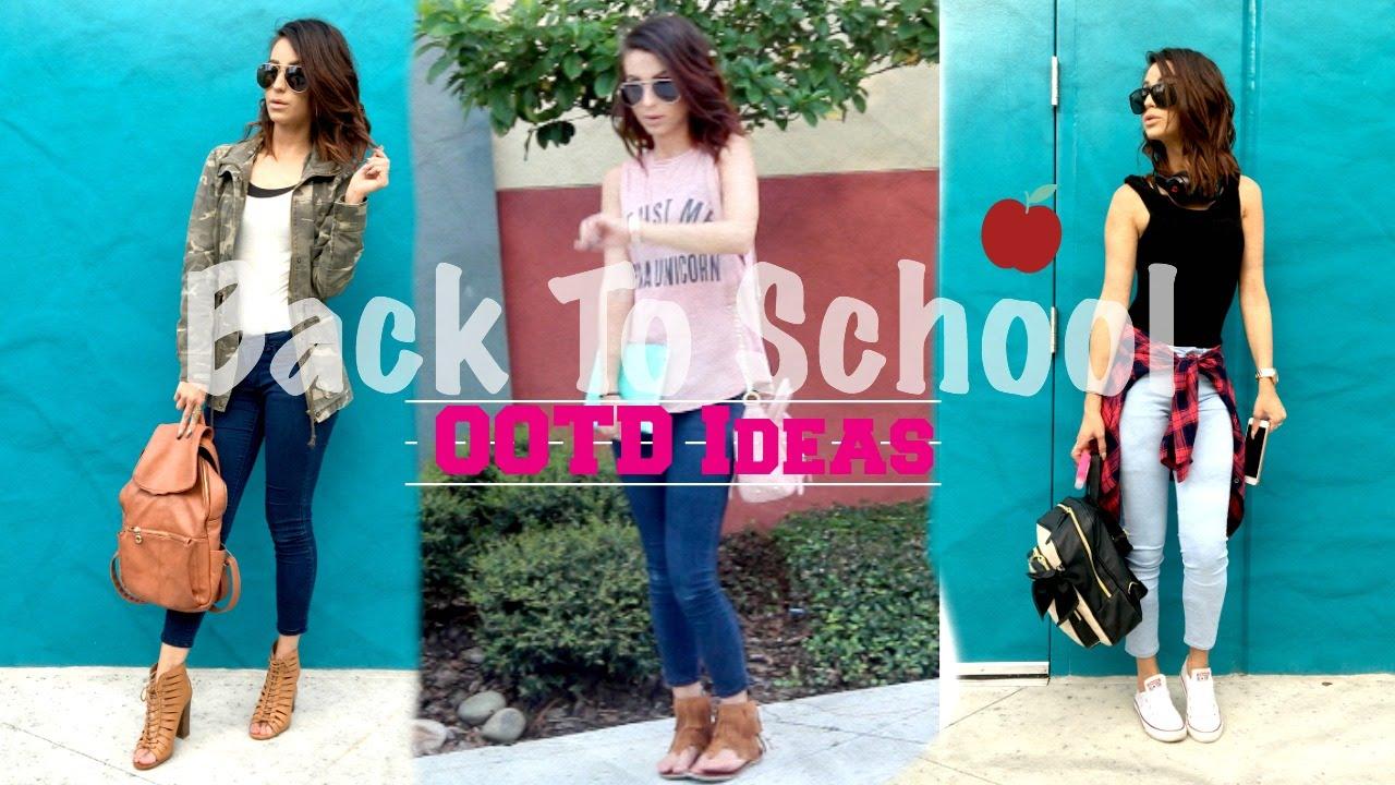 wonderful slay school outfits 15