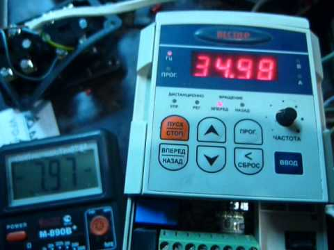 Частотные преобразователи от компании русэлт. Лидер продаж. Преобразователь частоты веспер e2-mini-sp25l. Производитель: пкф веспер.