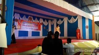 Sibsagar Girls College || College week || Miss SGC Deva || Modeling 2018