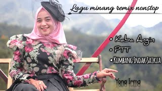 Download Yona Irma - Lagu Minang Remix Nonstop terbaru 2020 || Live Wedding