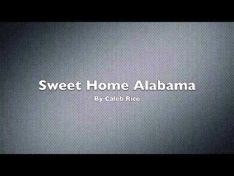 Soundtrack: Sweet Home Alabama