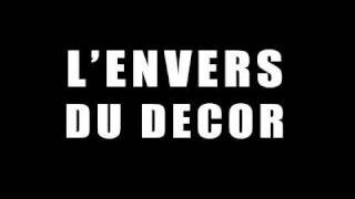 MAKISAR ( S.V.E.N & LORD RC ) - L'ENVERS DU DECOR PROD. G.MAUX RAP NEW FRANCAIS 2011