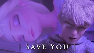 Jack & Elsa | Save You (For 5.8K Subs + Special Dedications!!)