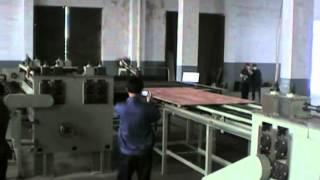 Обрезной станок для фанеры(, 2014-08-07T13:31:35.000Z)