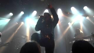 Pagan's Mind - Atomic Firelight - Melkweg