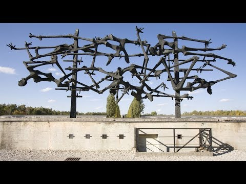 Dachau Concentration Camp Memorial Small-Group Tour
