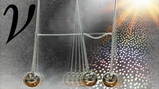 Three-way Coupled Pendulum & Neutrinos | What's The Gist Physicist?